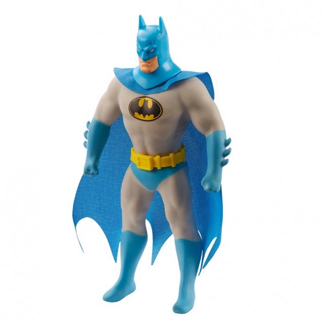 彈力人 蝙蝠俠 MINI STRETCH DC - BATMAN