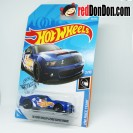 HOT WHEELS '10 FORD SHELBY GT500 SUPER SNAKE 192/250