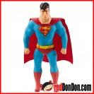 彈力人 超人 MINI STRETCH DC - SUPERMAN