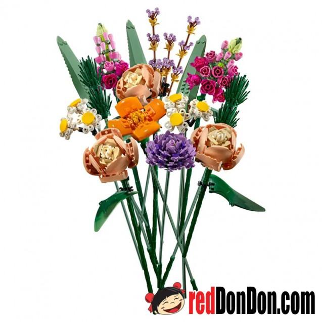 LEGO® 10280 花束 Flower Bouquet