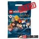 71028 Neville Longbottom - Harry Potter™ - LEGO Minifigures 樂高人仔