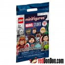 LEGO Minifigures 樂高人仔 - Scarlet Witch 女巫 71031 Marvel Studios