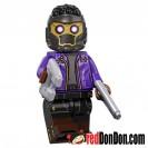 71031 T'Challa Star-Lord 帝查拉 星爵 - Marvel Studios - LEGO Minifigures 樂高人仔