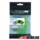 NB-025 底板 (10x10) PLATE SET nanoblock